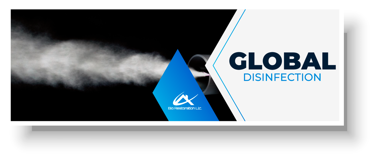 Global Disinfection Bio Restoration