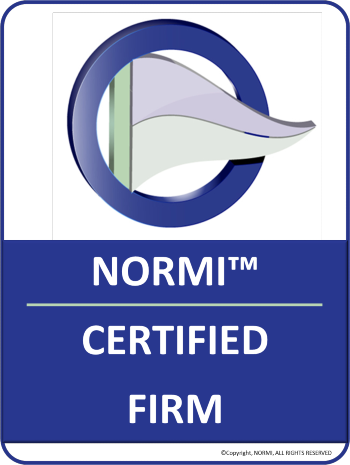 Normi Certified Firm
